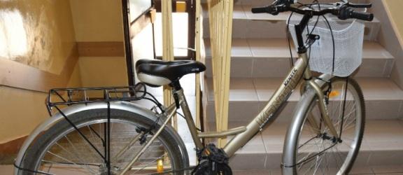 Elbląg: Policja szuka właściciela roweru