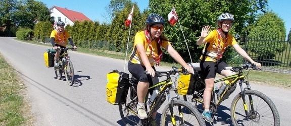 Wycieczka rowerowa do Przezmarka