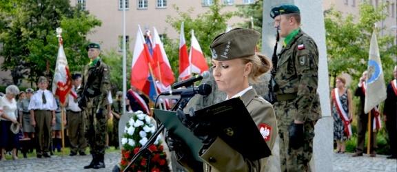 Obchody 75. rocznicy ludobójstwa na Wołyniu w Elblągu