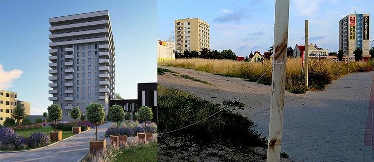 Regal Park flat & business wkrótce wystartuje (+ zdjęcia i wizualizacje)