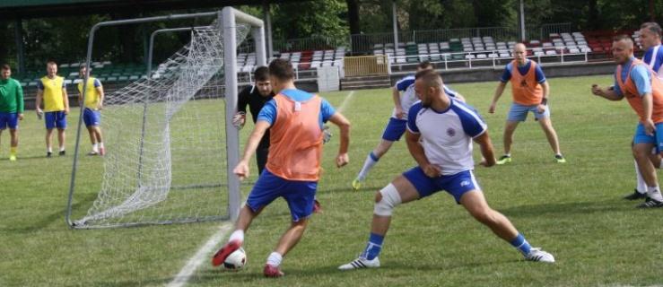 Najlepszy strzelec i bramkarz są z Braniewa. Turniej piłki nożnej służb mundurowych