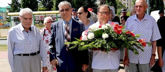 Elblążanie uczcili pamięć ofiar zbrodni wołyńskiej. 75. rocznica ludobójstwa na Wołyniu (+ zdjęcia)
