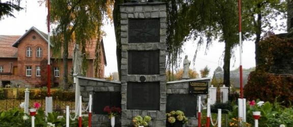 Zielonka Pasłęcka. Dzień Walki i Męczeństwa WsiPolskiej