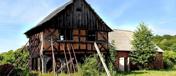 """Dom podcieniowy w Kamionku Wielkim jednak z nagrodą w konkursie """"Cif. Witaj, piękna Polsko""""!"""
