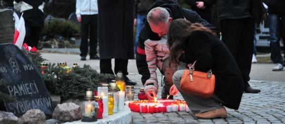 Obchody 70. rocznicy odkrycia Zbrodni Katyńskiej