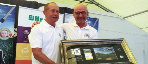Rekordowy Kram Golf Cup