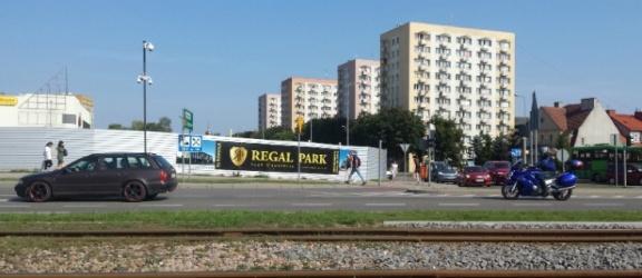 Elbląg. Regal Park sprzedaje mieszkania, a jeszcze...