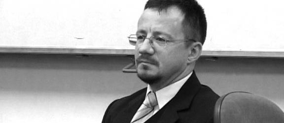 Zmarł Janusz Hochleitner