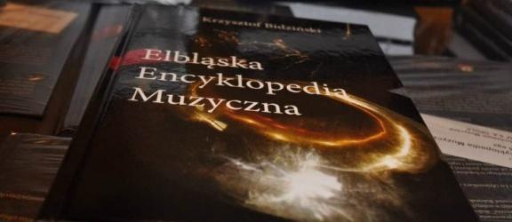 Elbląska Encyklopedia Muzyczna drukiem