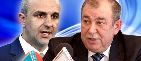 Egzotyczna koalicja PiS z Ruchem Palikota odwołują prezydenta i radnych (opinia)
