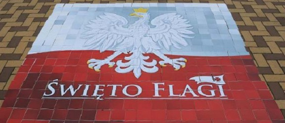 Harcerze zapowiadają spacer z 50 - metrową flagą i mnóstwo atrakcji