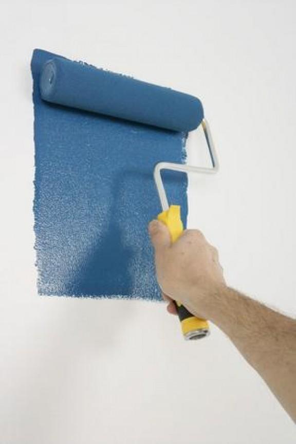 Jaki wałek do malowania ścian?