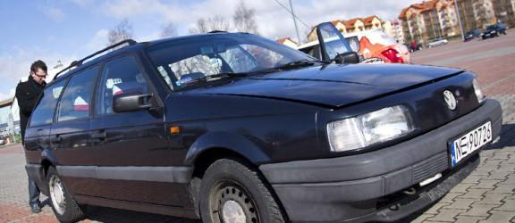 FURA 9 - VW Passat