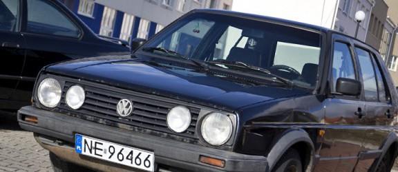 FURA 13 - Golf II