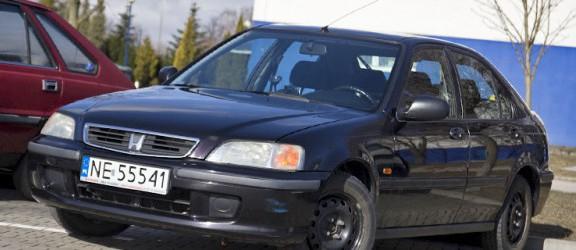 FURA 14 - Honda Civic