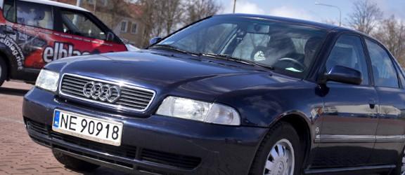 FURA 19 - Audi A4