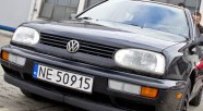 FURA 24 - VW Golf III