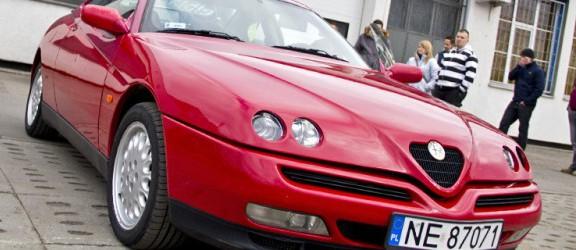 FURA 25 - Alfa Romeo