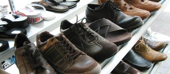 Jakie obuwie sportowe męskie wybrać w sezonie jesiennym