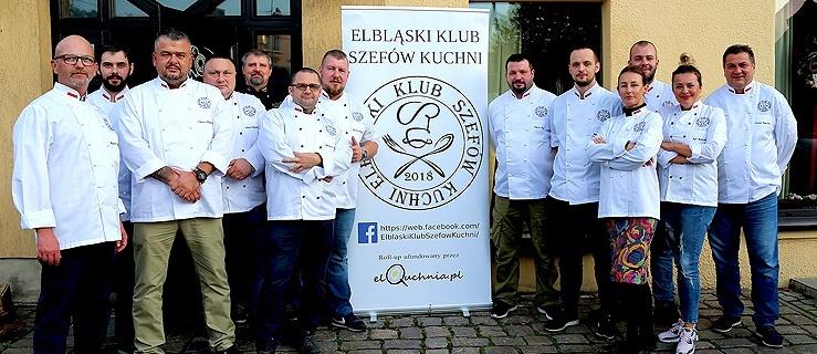 Elbląski Klub Szefów Kuchni podsumowuje swoją działalność (+ zdjęcia)