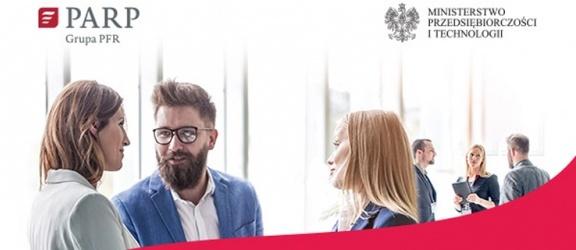 Spotkanie informacyjne dla przedsiębiorców. Liczba miejsc ograniczona