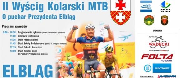 Bażantarnia. Elbląski Festiwal Rowerowy MTB o Puchar Prezydenta Miasta Elbląga