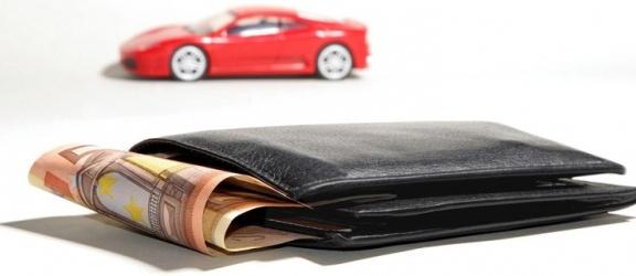 Auto na kredyt - ile potrzebujemy gotówki?