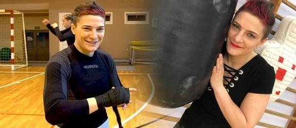 Elblążanka Sandra Kruk weźmie udział w mistrzostwach świata. Nasz ekskluzywny wywiad