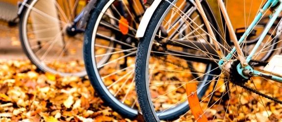 Jak zadbać o swój rower po sezonie?