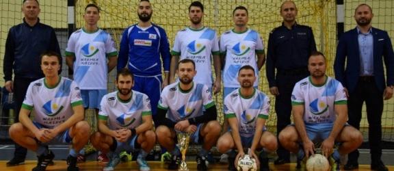 Elbląski turniej wygrali zawodnicy z Olsztyna