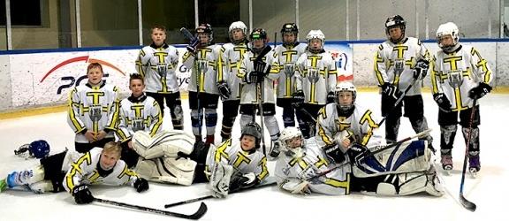 Sobotnie starcia hokejowe. Wygrana z Toruniem i Poznaniem