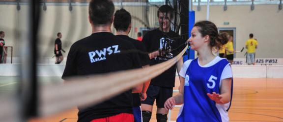 Wygrana nie jest najważniejsza: 15-lecie PWSZ na sportowo