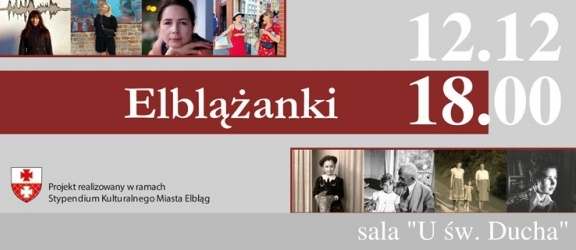 Elblążanka Agnieszka Kopczyńska będzie promowała swoją książkę