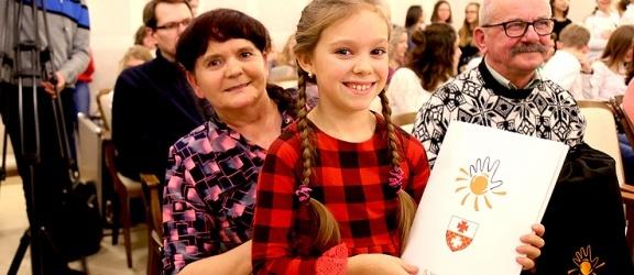 Elbląg wolontariatem stoi! W Ratuszu Staromiejskim nagrodzono wolontariuszy (+ zdjęcia)