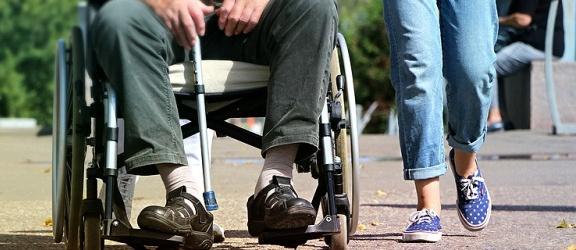 Nawet 7 mln Polaków to osoby niepełnosprawne. Dwie trzecie z nich nie ma pracy