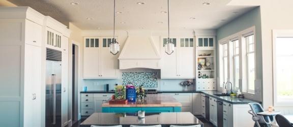 Okap kuchenny – design i funkcjonalność