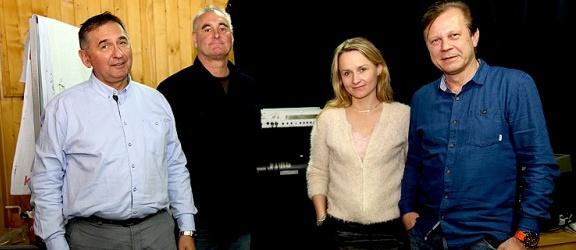 Nagrali kolejną piosenkę. Nasz wywiad z członkami grupy muzycznej Karmel (+ wideo)