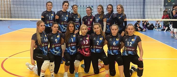 Mecz II Ligi kobiet Energa MKS Truso Elbląg – UKS Orzeł Malbork