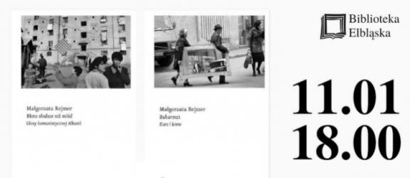 """Spotkanie z Małgorzatą Rejmer – laureatką Paszportu """"Polityki"""" 2018"""
