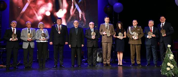 Nagrody Prezydenta za rok 2018 rozdane. Witold Wróblewski docenił wybitnych elblążan (+ zdjęcia)