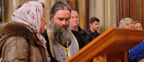 Prawosławni i greckokatoliccy elblążanie świętują Boże Narodzenie