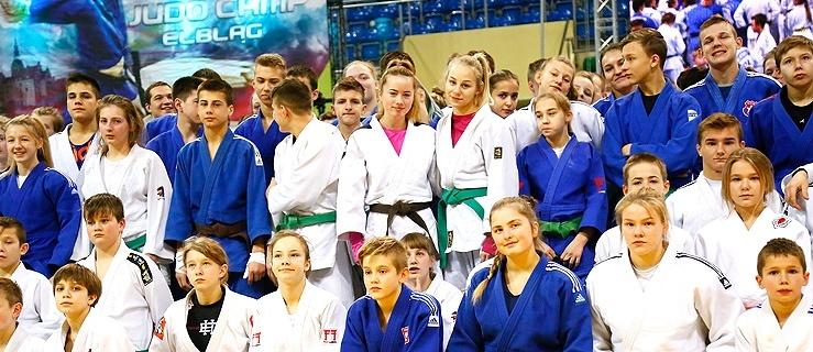 Jak co roku Elbląg był przez kilka dni polską stolicą judo (+ zdjęcia)