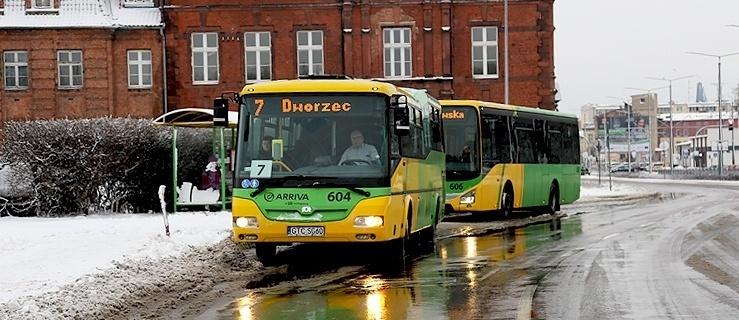 Elbląg. Zaproszenie do konsultacji w sprawie autobusów zeroemisyjnych