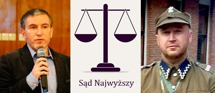 Sąd Najwyższy wydał wyrok w sprawie z oskarżenia Jacka Gierwatowskiego przeciwko Robertowi Kolińskiemu