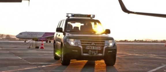 Poszukiwanego przez elbląską policję zatrzymano na lotnisku w Gdańsku