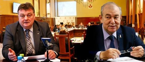 Prezydent Witold Wróblewski odniósł się do krytycznej opinii posła Jerzego Wilka