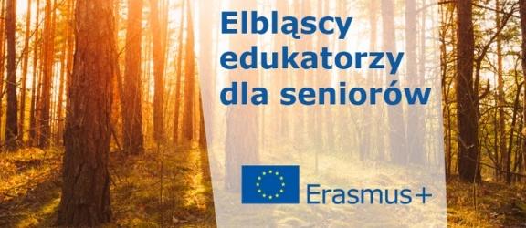 Elbląscy edukatorzy dla seniorów