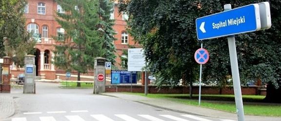 Elbląg. Będzie konkurs na dyrektora Szpitala Miejskiego im. Jana Pawła II