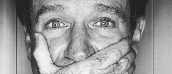 Biografia Robina Williamsa do wygrania w Elblag.Net