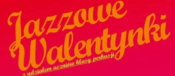 Jazzowe Walentynki w MDK